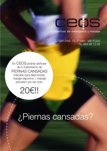 Promoción para 2013