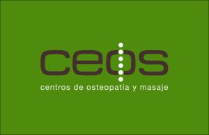 Centros de osteopatía y masaje.