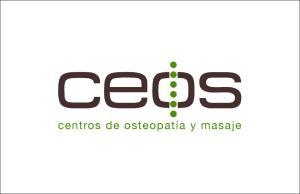 Logo de Ceos.