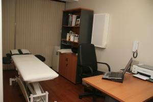 Sala de osteopatia 1.