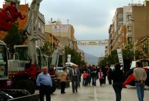 Feria Sant Vicent Ferrer