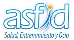Logo de asfid